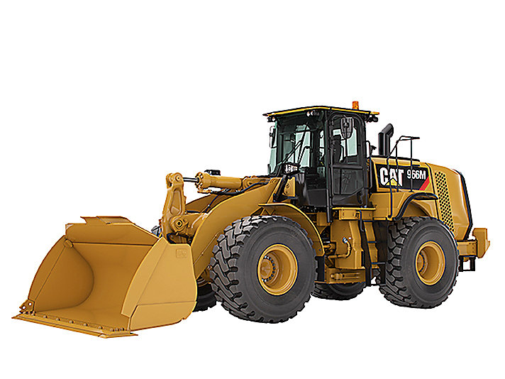 CAT Front End Loader